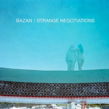 David Bazan Reveals <i>Strange Negotiations</i>, Summer Tour