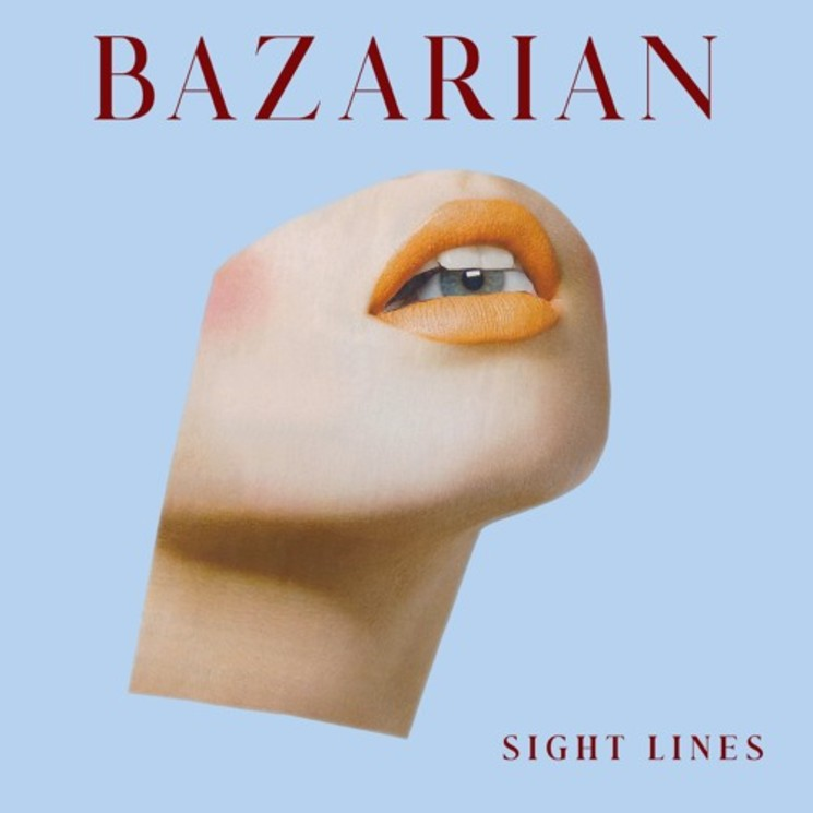 Toronto's Bazarian Transforms the Armenian Revolution into Immaculate Synth-Pop on 'Sight Lines'