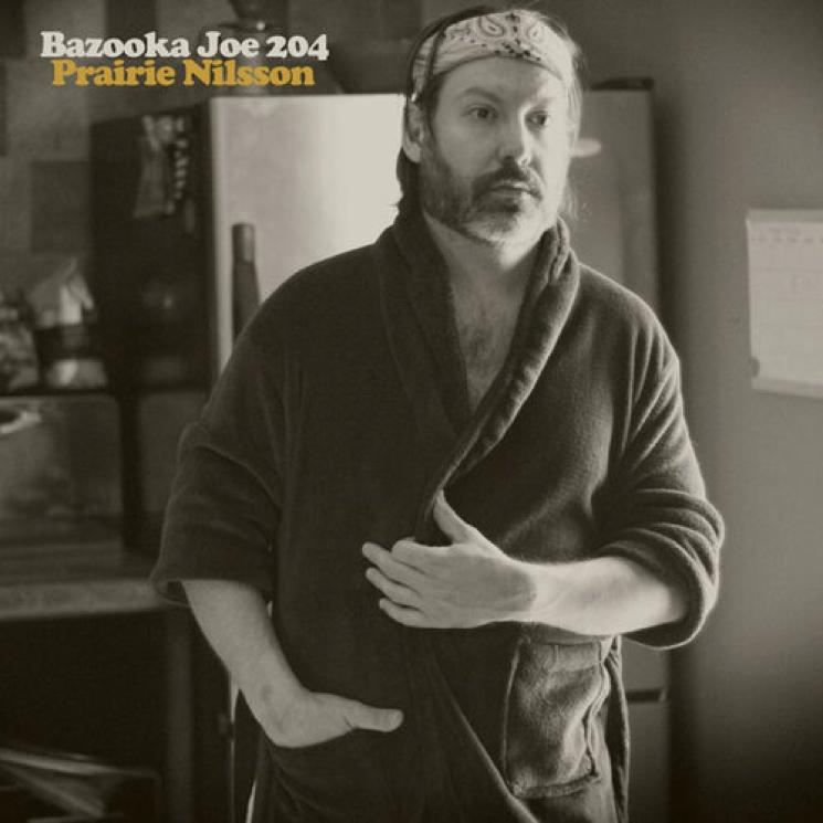 Get a 'Lookit' Winnipeg's Underbelly with Bazooka Joe 204
