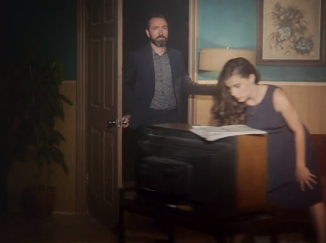 Broken Bells 'After the Disco' (video)