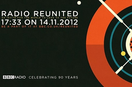 "Damon Albarn ""Radio Reunited"""