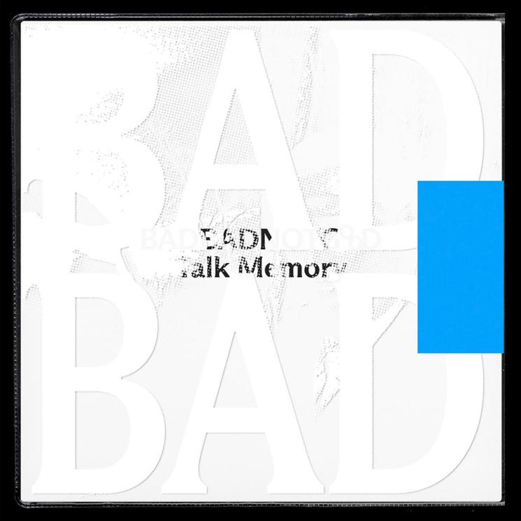 BADBADNOTGOOD Announce New Album 'Talk Memory'