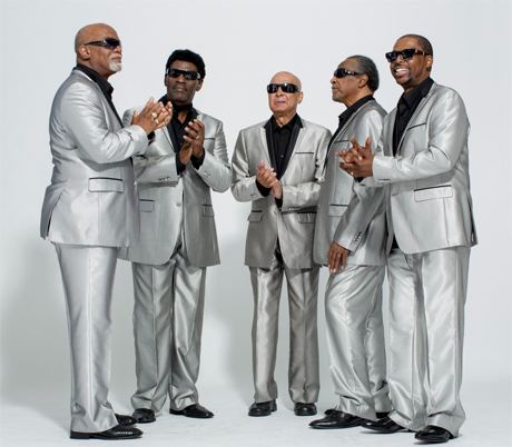 The Blind Boys of Alabama Map Out North American Tour, Book Canadian Shows