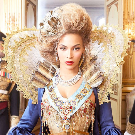 Houston News Radio Station Switches to Non-Stop Beyoncé Format