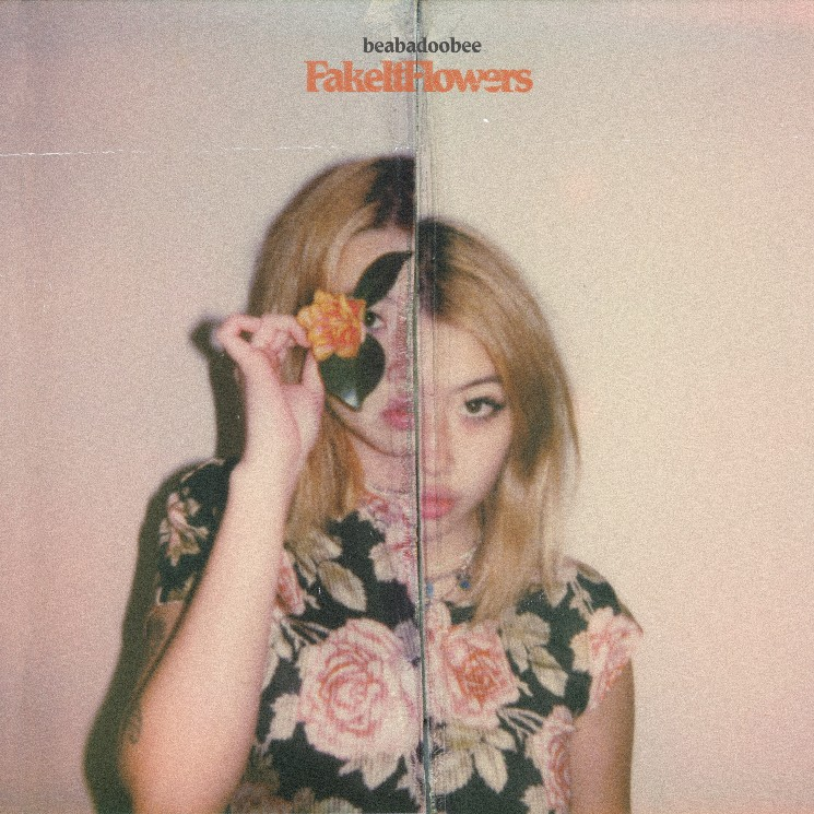 beabadoobee's Rock Star Dreams Become Reality on 'Fake It Flowers'