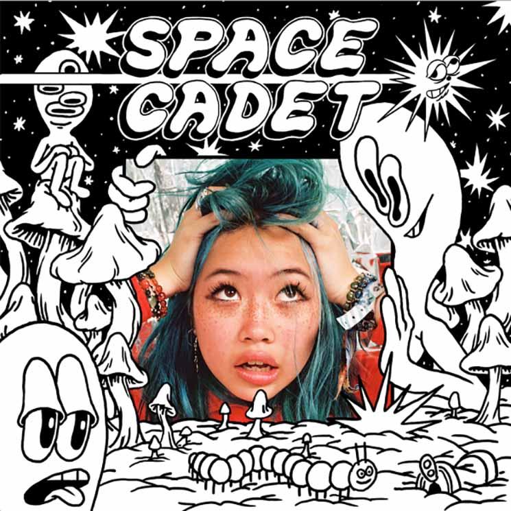 Beabadoobee Space Cadet