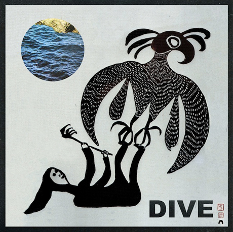Beach Fossils Offshoot Dive Deliver Debut LP