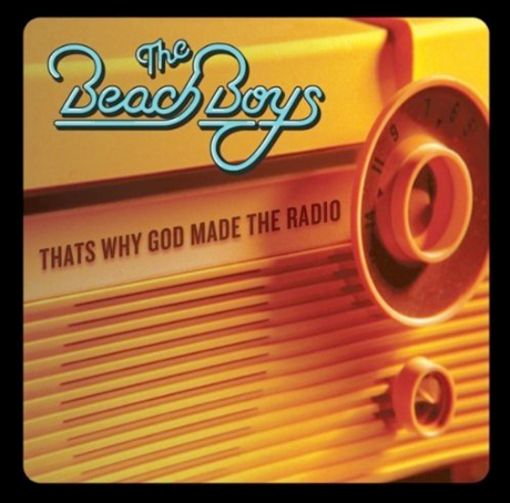 The Beach Boys That's Why God Made the Radio