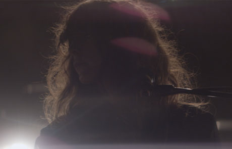 Beach House Reveal 'Forever Still' Short Film