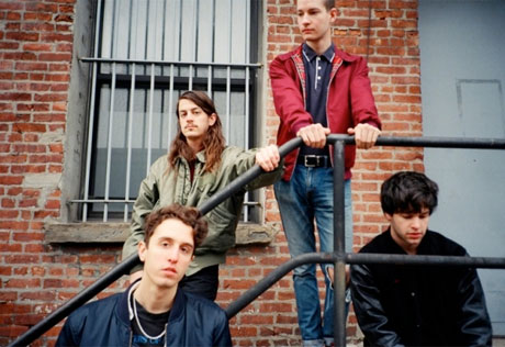 Beach Fossils Announce More North American Dates, Play Vancouver