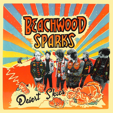 Beachwood Sparks to Issue Unreleased Album 'Desert Skies'