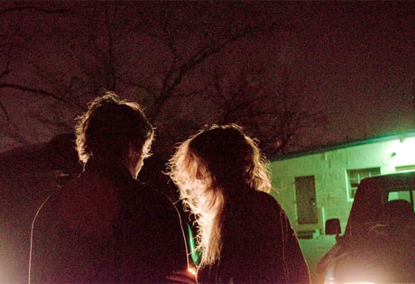 Beach House Cross Canada on 'The Northern Exposure Tour'