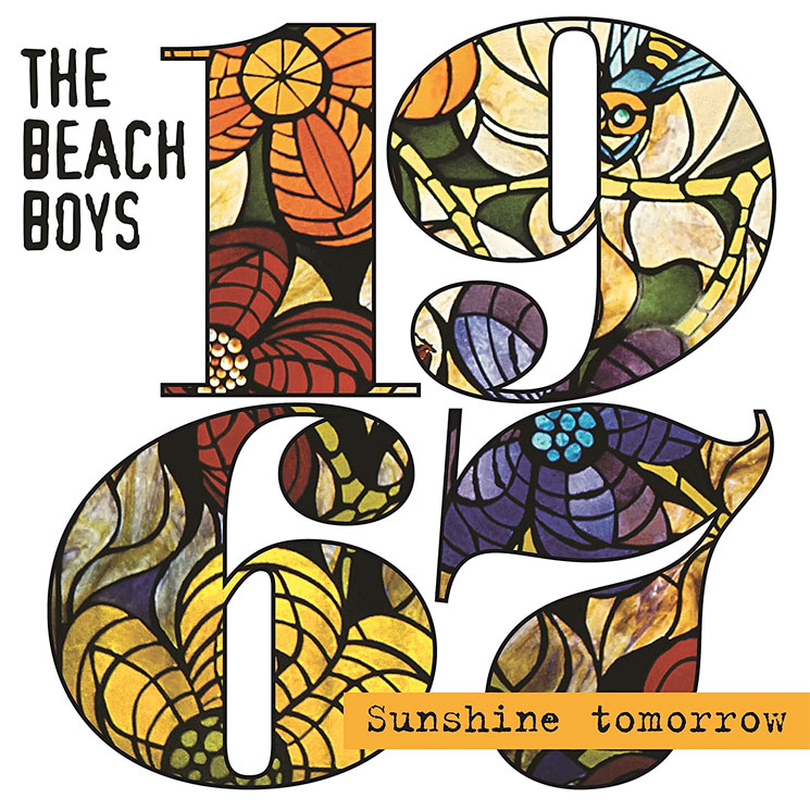 Beach Boys Assemble Sprawling 'Smiley Smile'/'Wild Honey' Rarities Set