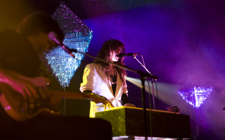 Beach House, Ty Segall and Pusha T Lead This Week's Can't Miss Concerts