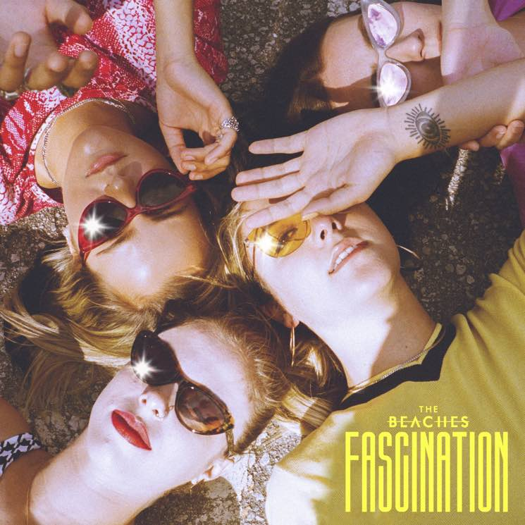 "​The Beaches Share Berlin-Inspired New Single ""Fascination"""