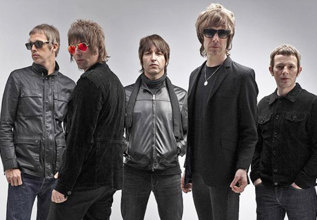 Beady Eye Call It Quits