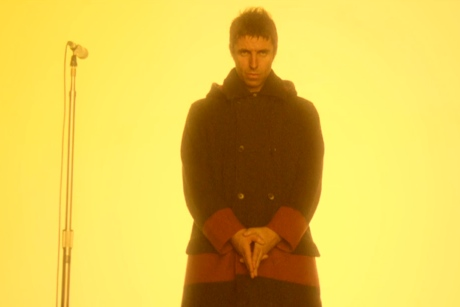 "Beady Eye ""Soul Love"" (video)"