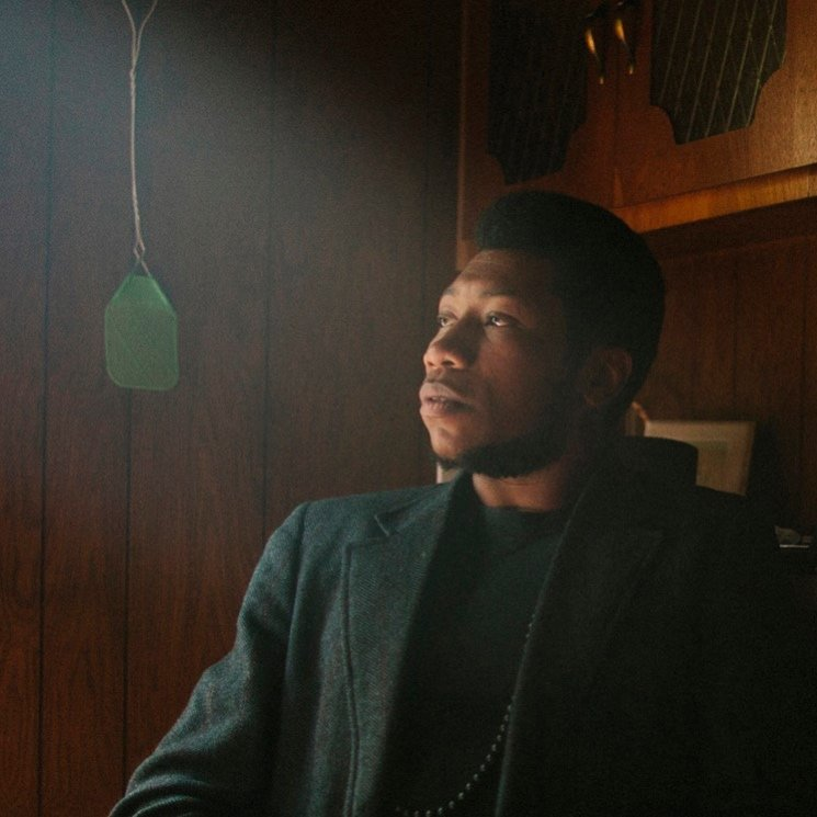 Willis Earl Beal 'Through the Dark'