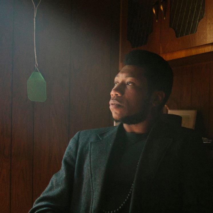 "Willis Earl Beal ""Through the Dark"""