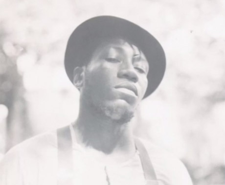 "Willis Earl Beal ""Too Dry to Cry"""