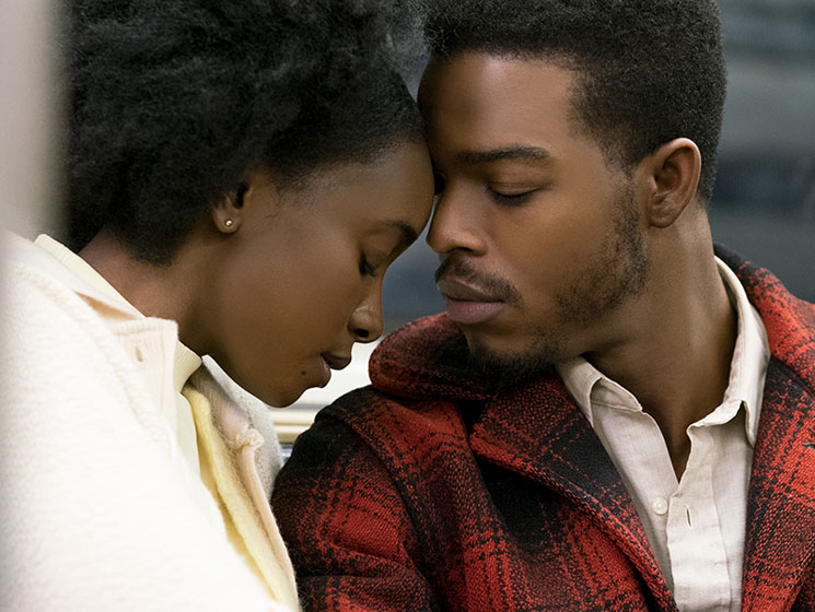 'If Beale Street Could Talk' Promotes Hope in Challenging Times Directed by Barry Jenkins
