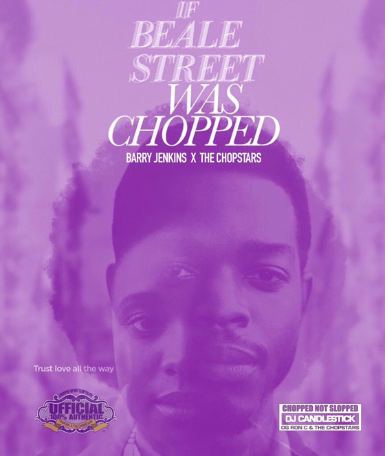 Barry Jenkins' 'If Beale Street Could Talk' Soundtrack Gets Chopped and Screwed Remix