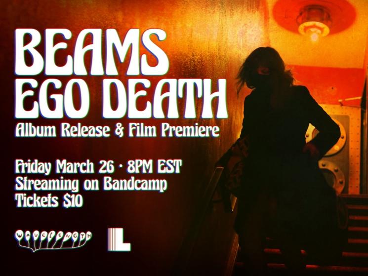 Beams Tour Empty Toronto Venues in 'Ego Death' Concert Film