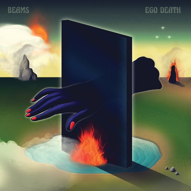 Beams (Mostly) Shed Their Folky Skin on 'Ego Death'