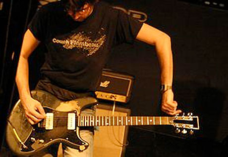 Beloved Guitar Luthier Travis Bean Dies at 64