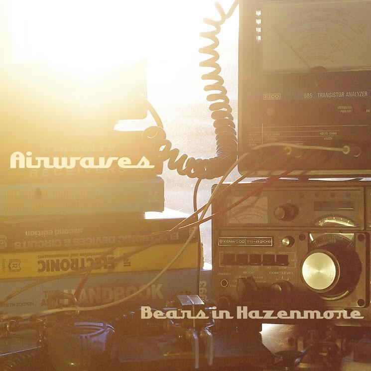 "Bears in Hazenmore ""For Her Love Pt. I"""