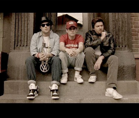 Beastie Boys Reveal Full Cast for 'Fight for Your Right Revisited,' Nab Will Ferrell,  Jack Black, Seth Rogen, Susan Sarandon