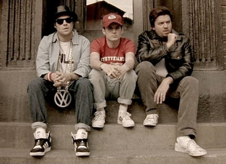 "Beastie Boys ""Make Some Noise"" / <i>Fight for Your Right Revisited</i> (video)"