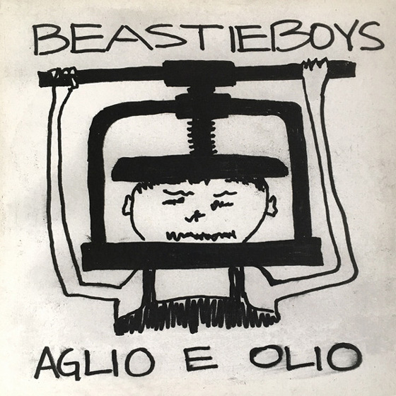 Beastie Boys Bring Punk EP 'Aglio e Olio' to Streaming Services