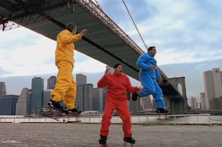 Beastie Boys' Spike Jonze-Directed Documentary Delayed over Coronavirus Pandemic