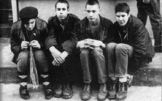 Beastie Boys Founding Member John Berry Dead at 52