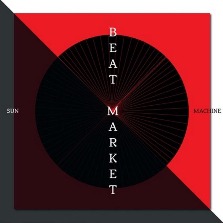 Beat Market 'Sun Machine' (album stream)