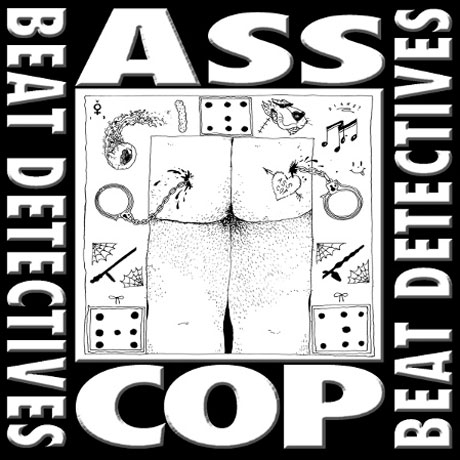 Beat Detectives 'ASSCOP' (album stream)