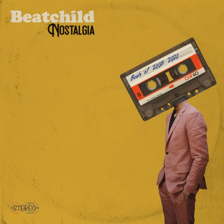 Beatchild's 'Nostalgia' Instrumental Compilation Pushes His Soulful Production Forward