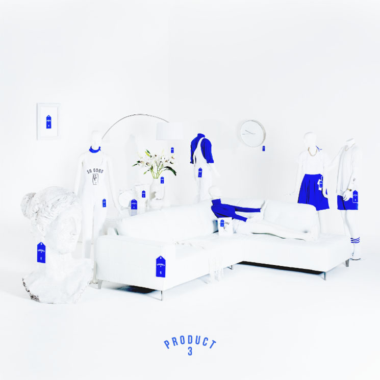 Beat Connection Reveal 'Product 3' LP for Anti-, Share New Video