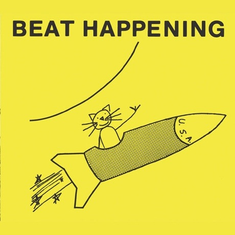 Beat Happening Launch Catalogue-Spanning Reissue Campaign