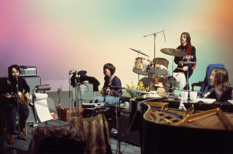 Peter Jackson's Beatles Doc Is Now a Massive Six Hours Long