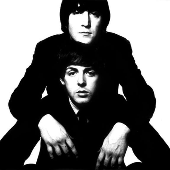 'Lennon or McCartney: A Beatles Documentary' (short film)