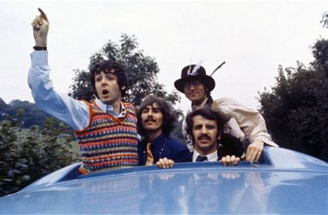 Magical Mystery Tour [Blu-Ray]