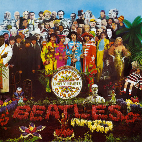 Alternate Version of Beatles' 'Sgt. Pepper's Lonely Hearts Club Band' Named Most Valuable Record Sleeve