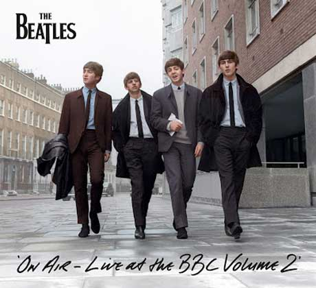 The Beatles to Deliver 'Live at the BBC Volume 2'?