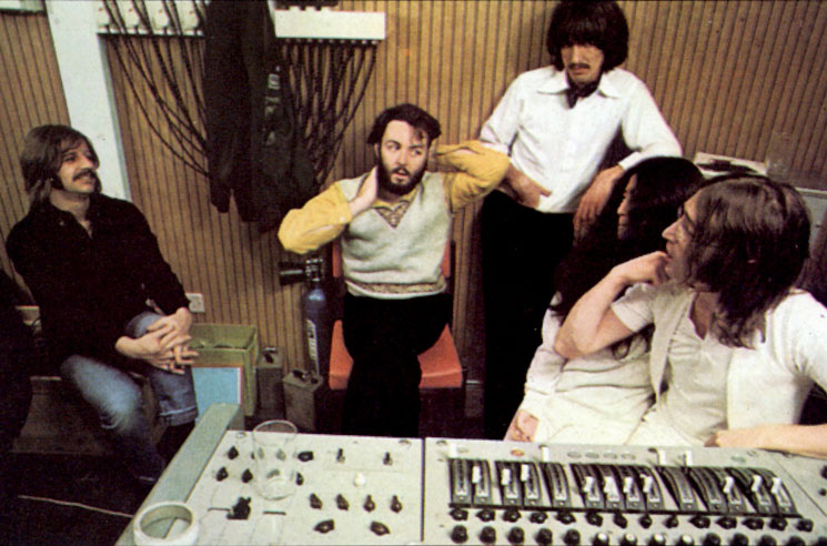 Here's When Peter Jackson's Beatles Documentary Is Coming to Theatres