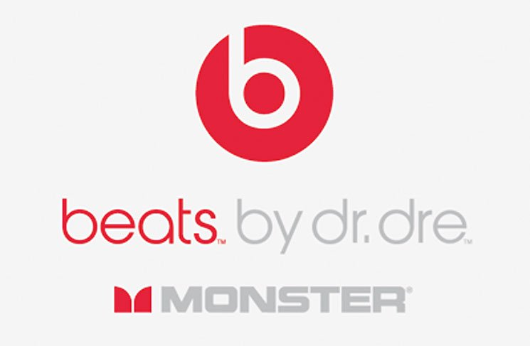 "Dr. Dre's Beats Sued by Monster over ""Sham"" Deal"