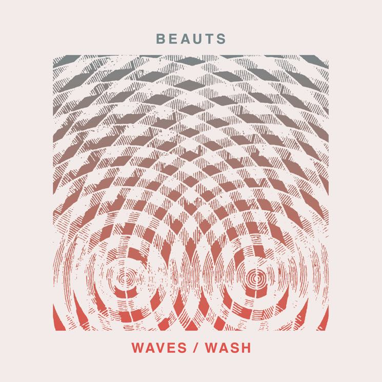 Beauts 'Waves/Wash' (EP stream)