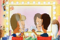 'Beavis and Butt-Head' Are Getting a New Movie