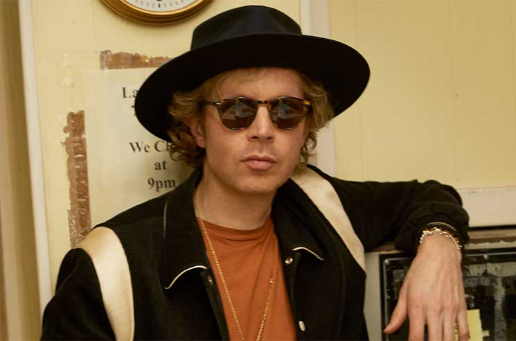 Beck's Unreleased Albums May Have Been Lost in the 2008 Universal Fires